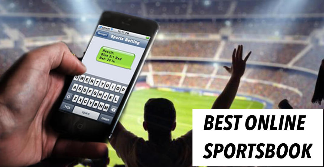 Best Online Sportsbook for You